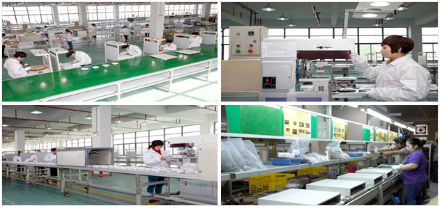 Main Assembly Products